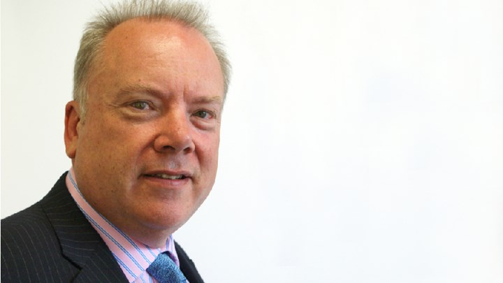Ayrshire College chairman joins Scottish Enterprise board