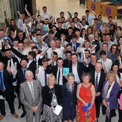 Kilmarnock Excellence Awards