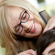 Hair, Beauty, Complementary Therapies and Make-Up Artistry