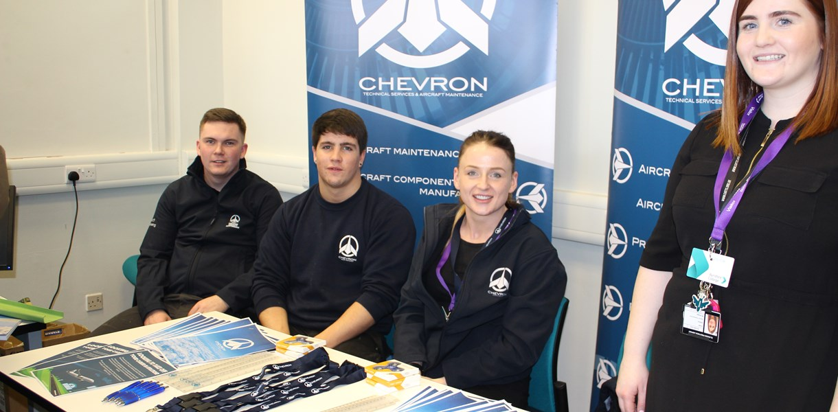 Scottish Apprenticeship Week Event